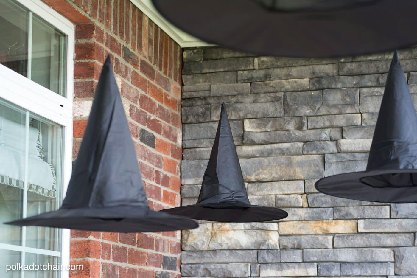 Halloween Front Porch Ideas Pinterest