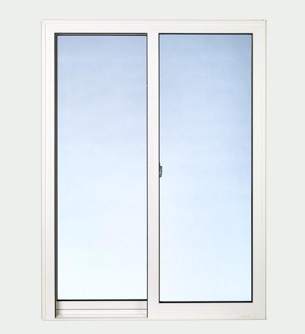 Advantage Line Horizontal Slider Windows Pollard Windows