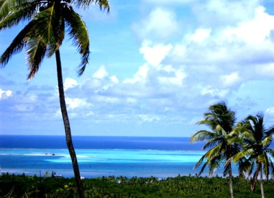 Polu Kai, Hawaii Ocean Blue, Blue Hawaiian Sea, Polu Kai Aloha