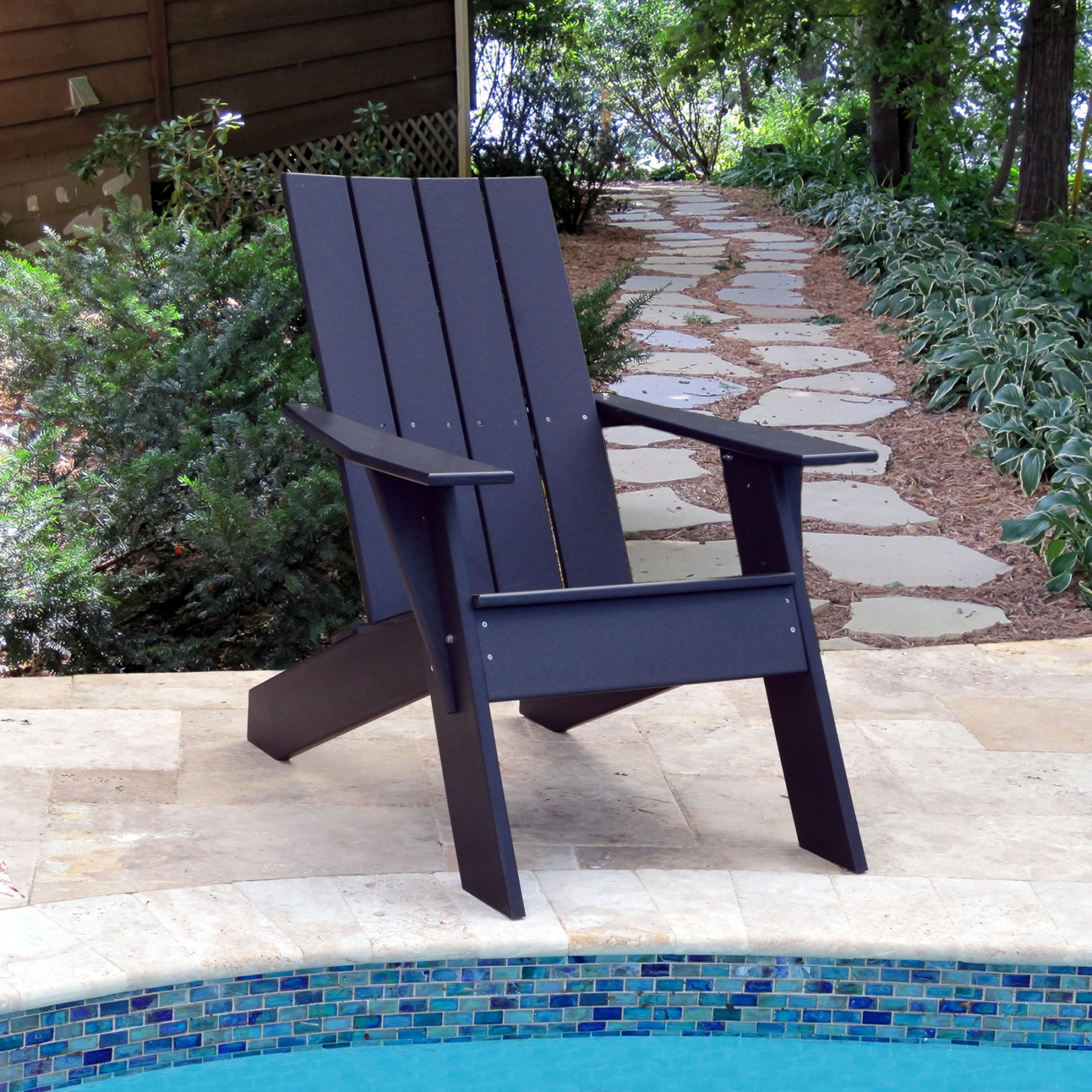 Outdoor Furniture No Cushions