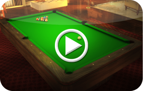 Pool Elite   Best Free 3D Billiards Game About Pool Elite