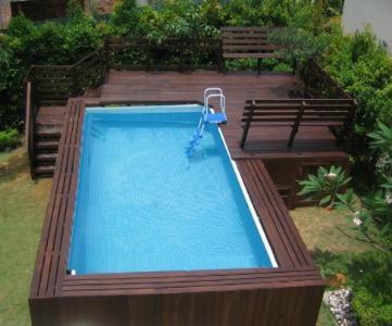 Poolnleisure Malaysia Pool Pool And Leisure Easyset Pool