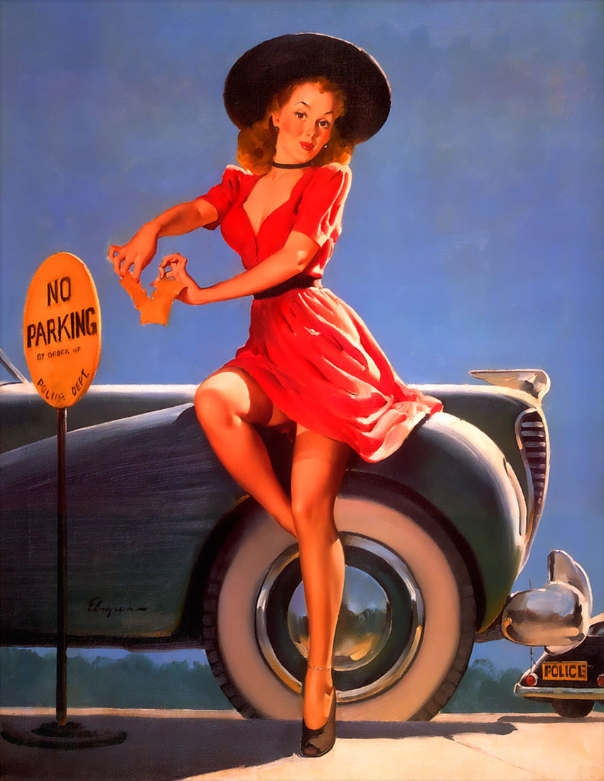 Pin-up girl photo shoot locations? - pinup vintage retro ...
