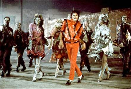 31 Days of Horror  Werewolves   Michael Jackson s  Thriller  30 Year     Michael Jackson s groundbreaking dance routines and unique vocals have  influenced generations of musicians  dancers and entertainers for decades