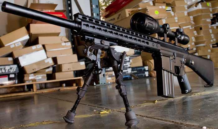Build Airsoft Gun Online