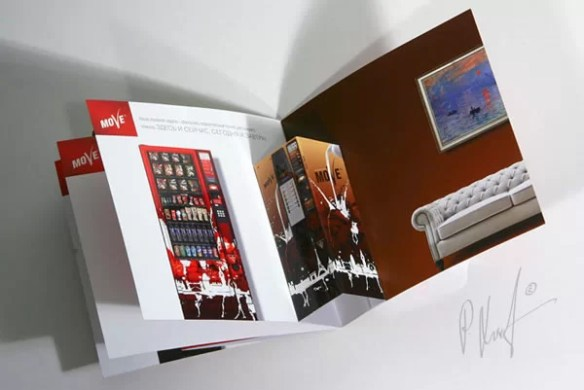 Amazingly Creative Brochure Design Ideas creative brochure design  55