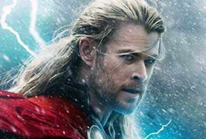 Thor Workout How Chris Hemsworth Had To Get Fit Quick