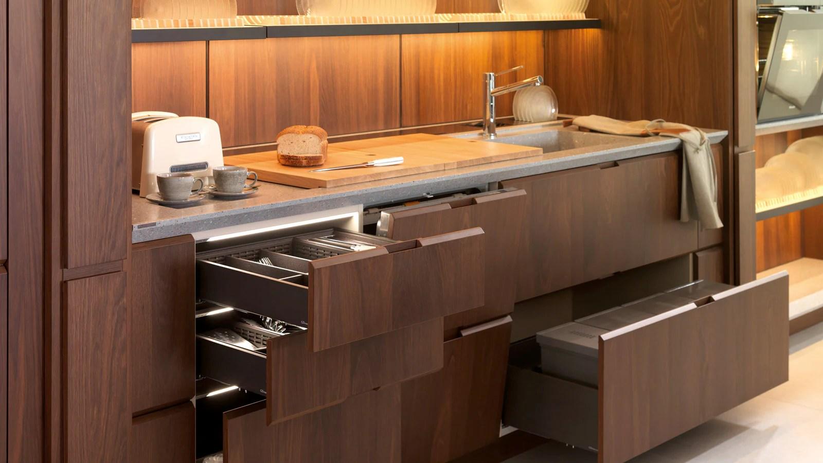 New Kitchen Designs 2017