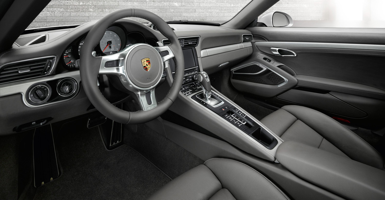 2013 Carrera Porsche White