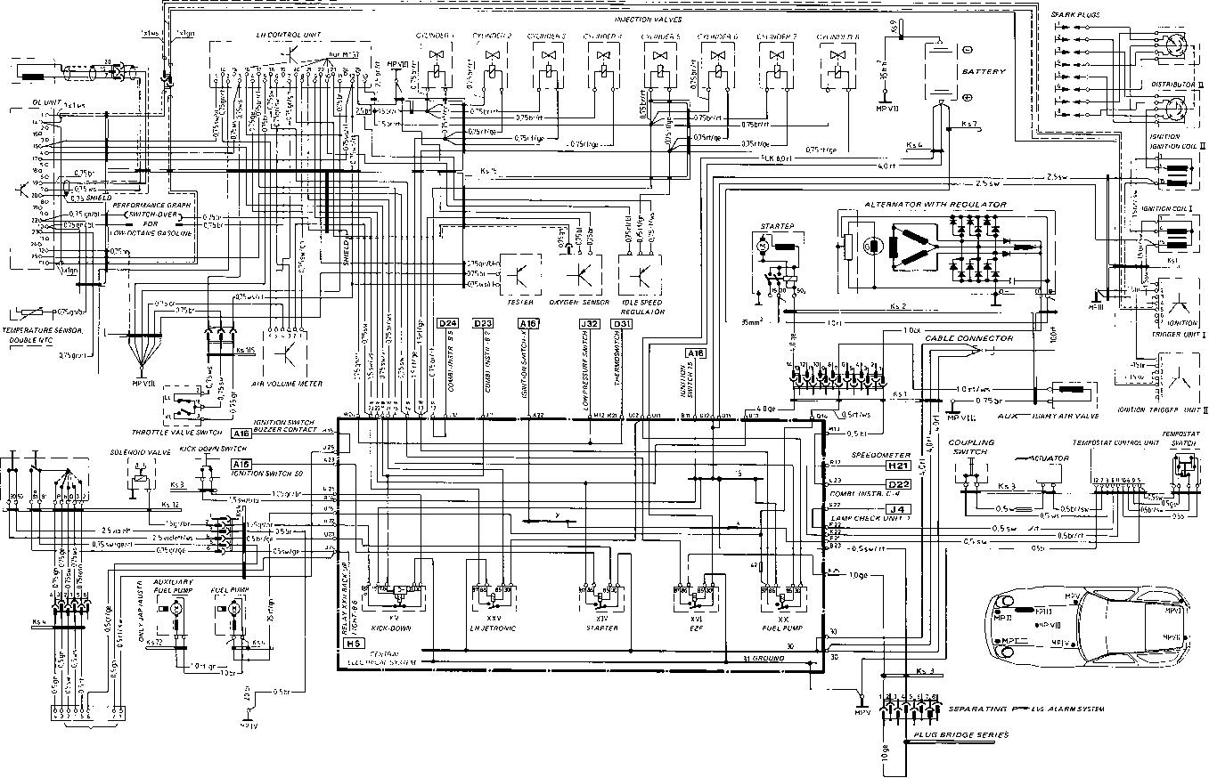 Chrysler 440 Wiring Diagram Ignition