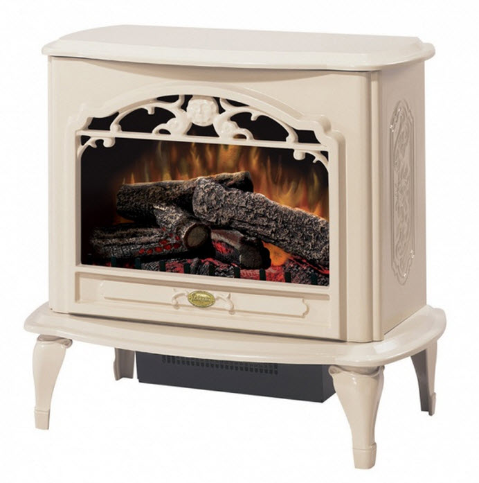 Portable Electric Fireplace Heaters