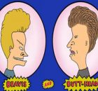 Amantes do metal uni-vos, Beavis and Butt-Head vai regressar para a grande tela