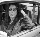 Alice Cooper lança novo álbum 'Detroit Stories'
