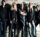 "Saxon lança cover de ""Paperback Writer"", do The Beatles"