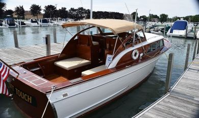 Wooden Toy Cabin Cruiser Boat Plans Wooden Thing