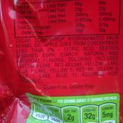Skittles Ingredients Vegan (2)