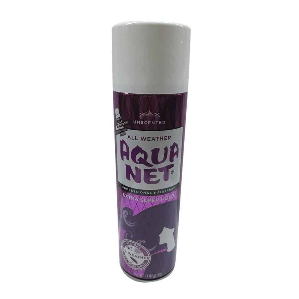 Commercial Spray Consort Commercial Hair