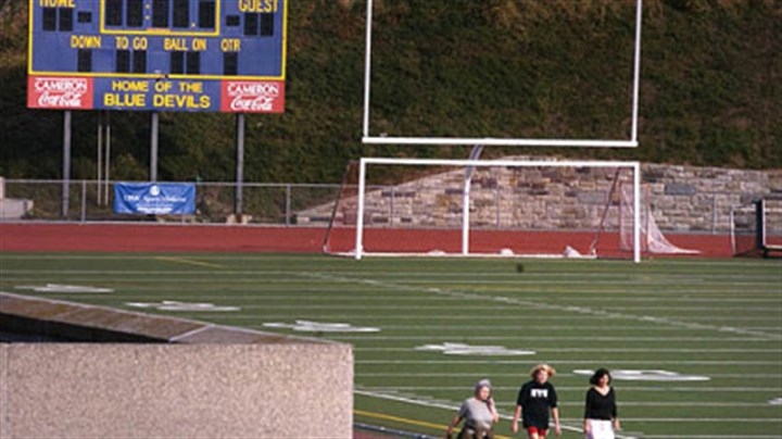 County to test Mt. Lebanon High field as source of staph ...