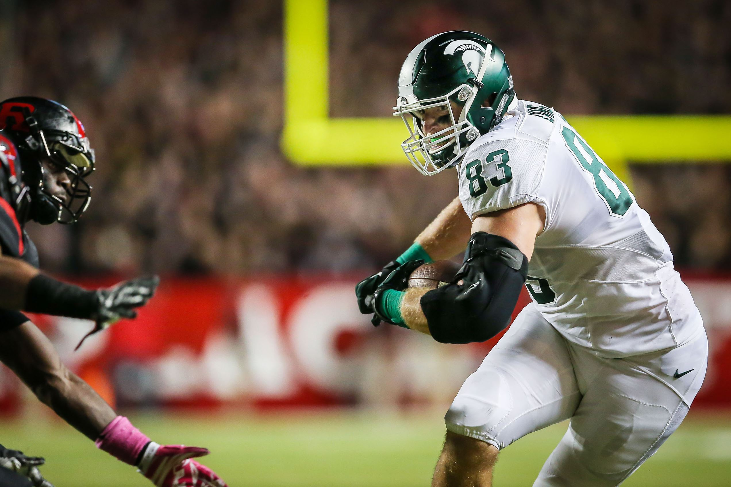 South Xtra: Mt. Lebanon grad helps Michigan State to ...