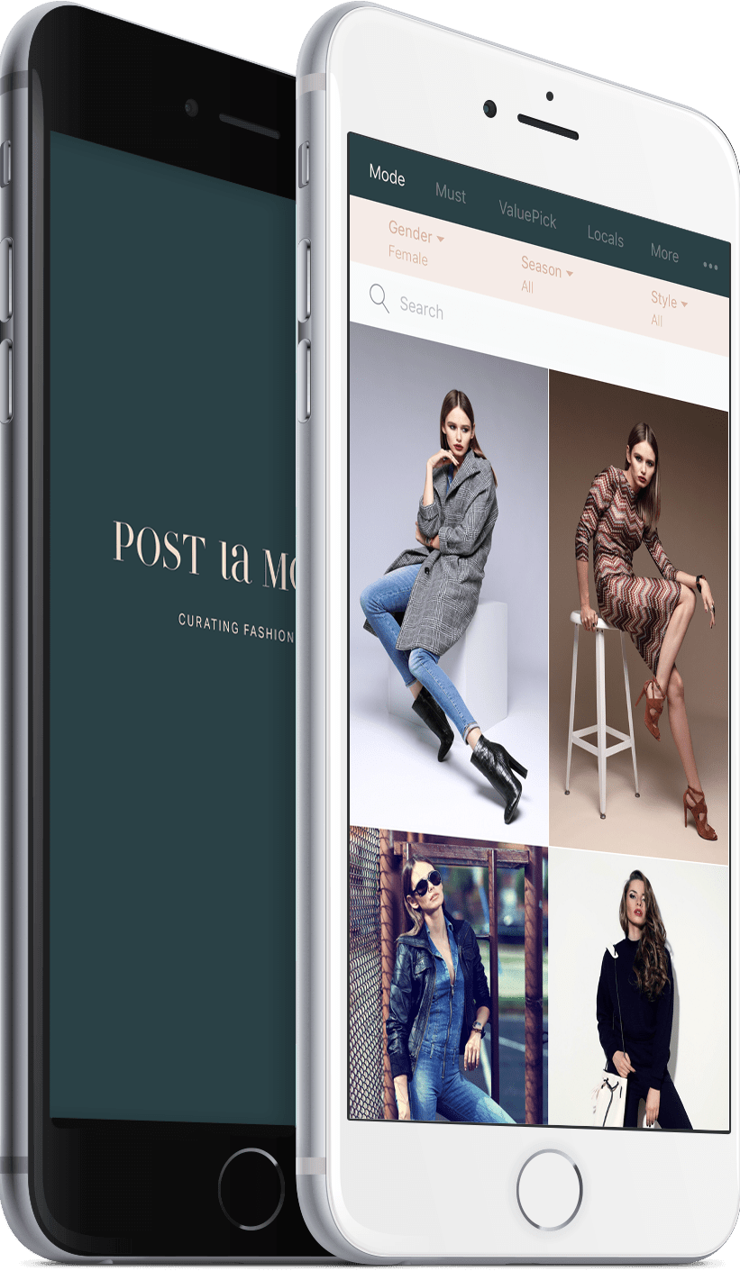 POSTlaMODE   Fashion App   Fashion Updates  Shop Trends   Deals Whether you re shopping to save on your next outfit  browsing for latest  trends  searching for that hidden boutique on your trip to Milan  or hungry  for