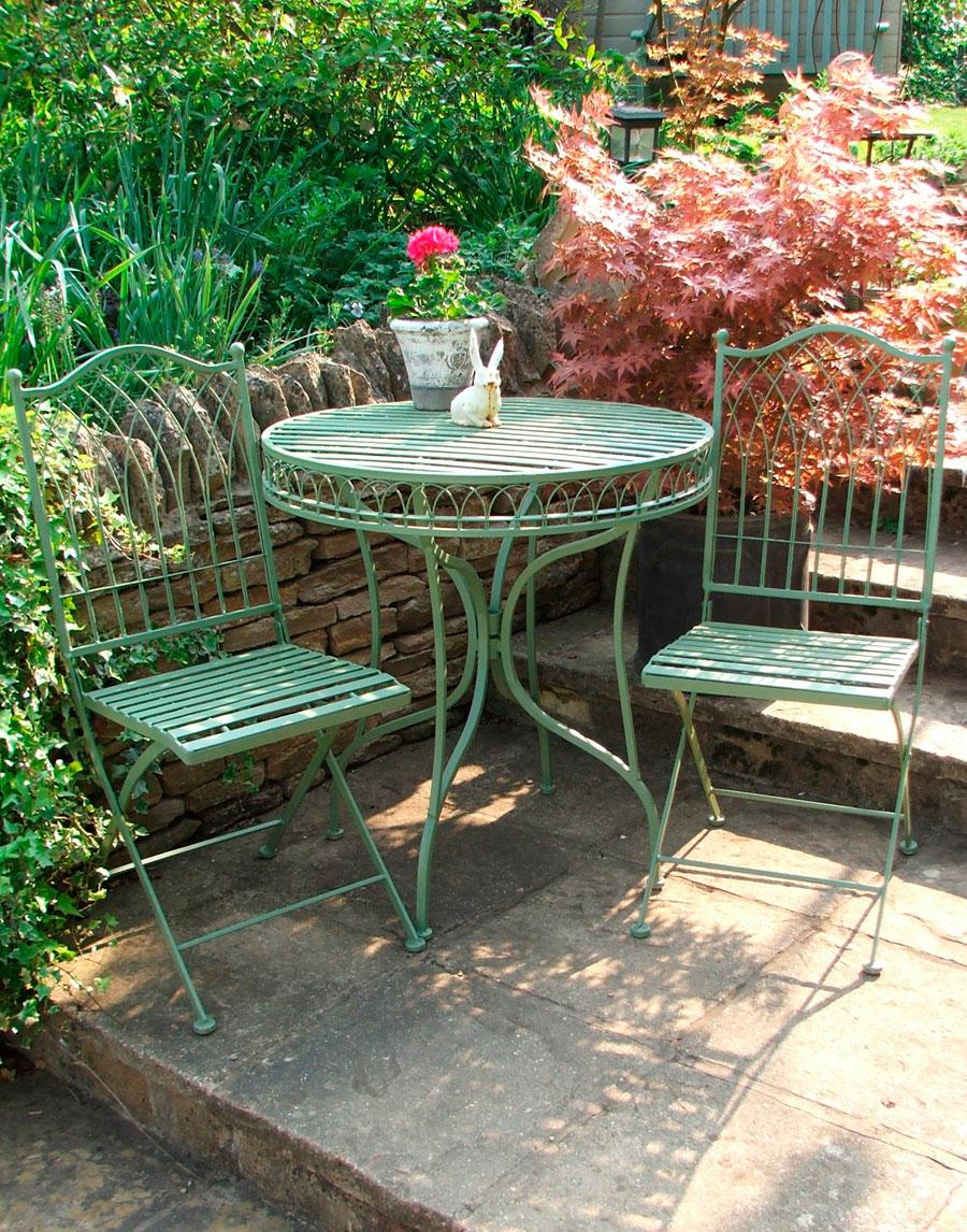 Fold Garden Chairs
