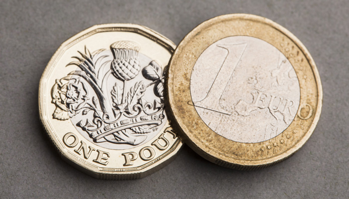 Should I Sell Euros For Pounds Now Pound Sterling Forecast