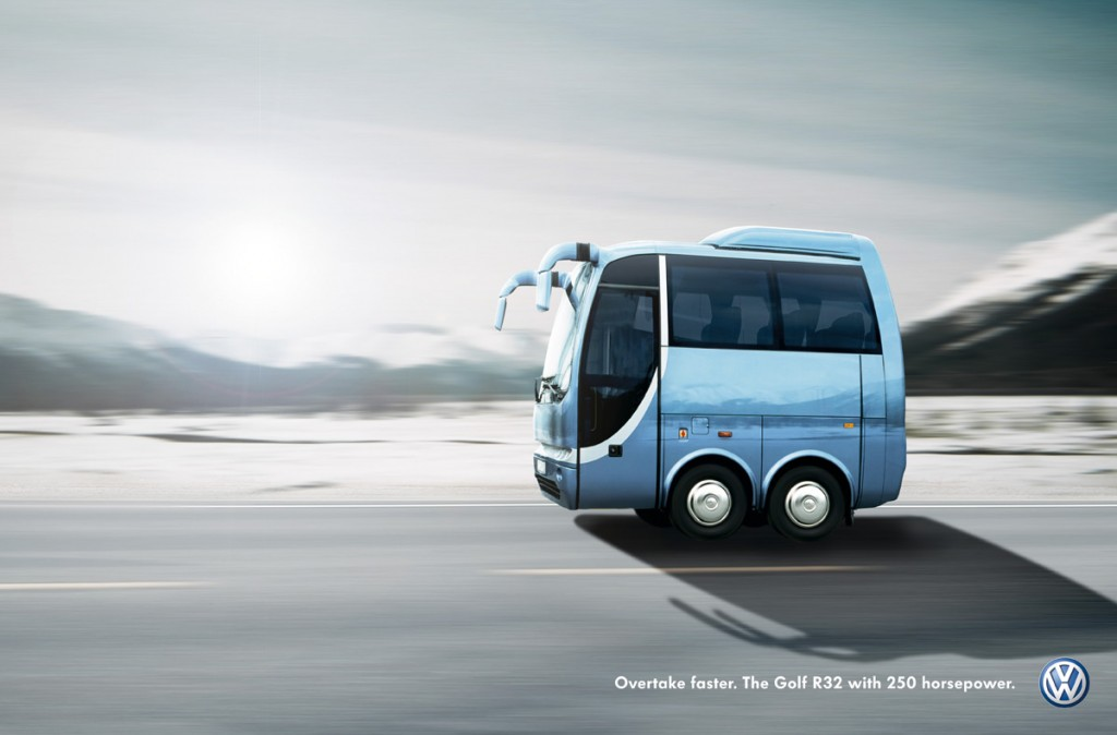 40 Most Creative And Dazzling Auto Ads Pouted