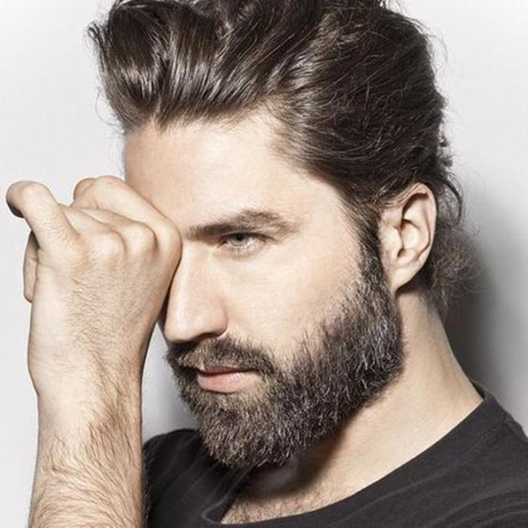 Top 10 Hottest Beard Styles for Men for 2019   Pouted.com