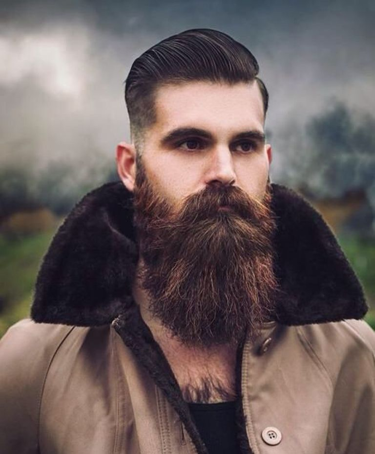 55+ Best Beard Styles for Men in 2019 – Pouted Magazine