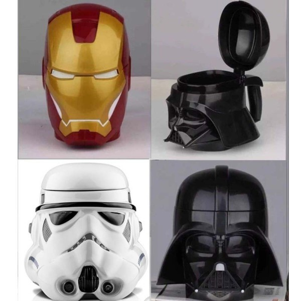 50 Affordable Gifts For Star Wars Amp Emoji Lovers Pouted