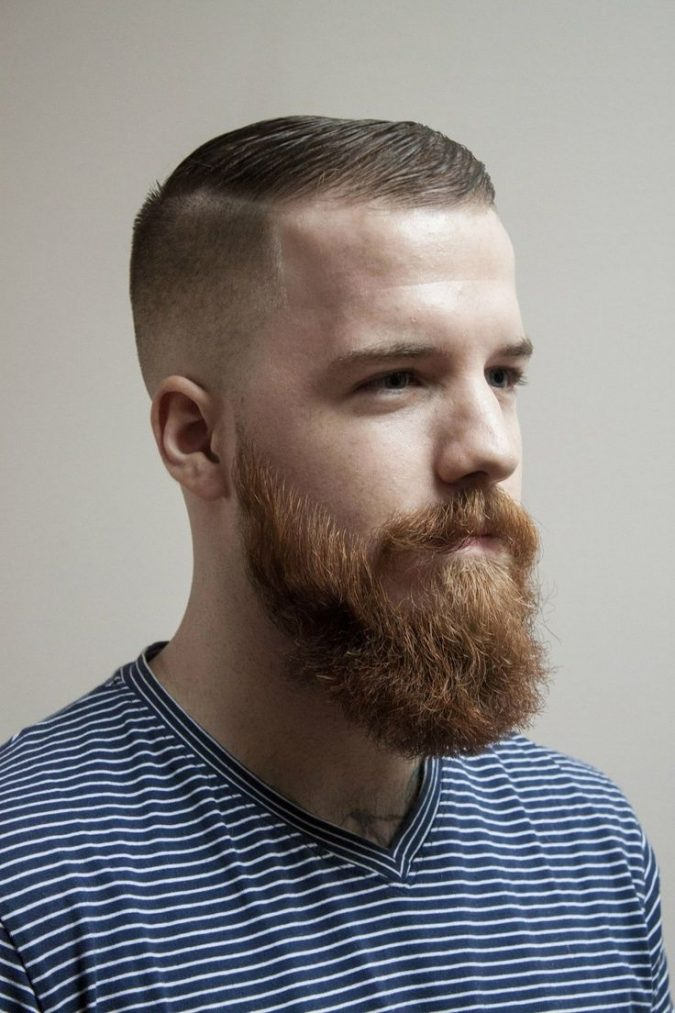 Top 6 Beard Style Trends for Men in 2019   Pouted.com