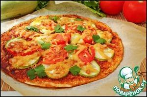Ricetta: Pizza Primaver