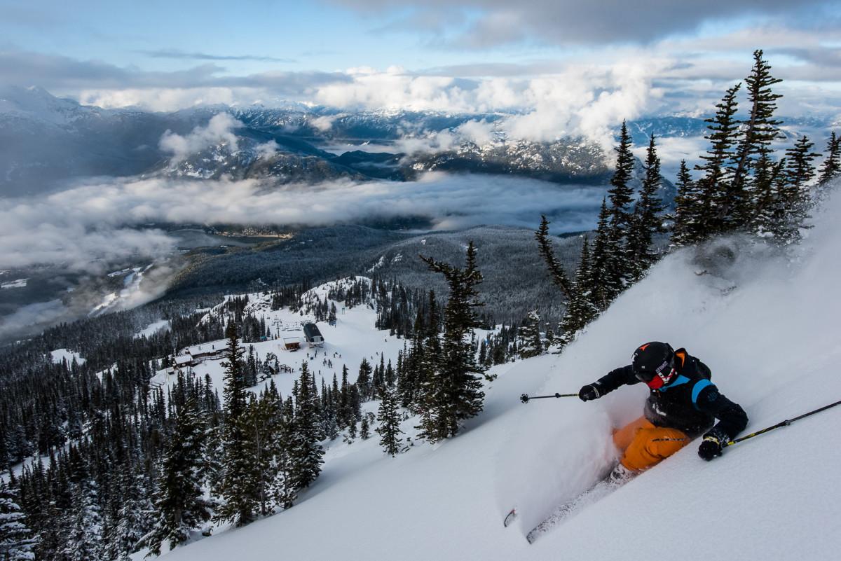 Best Kitchen Gallery: Vail Buys Whistler Powder Magazine of Vail Ski Resort on rachelxblog.com