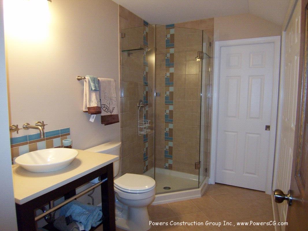 Custom Kitchens And Bathrooms