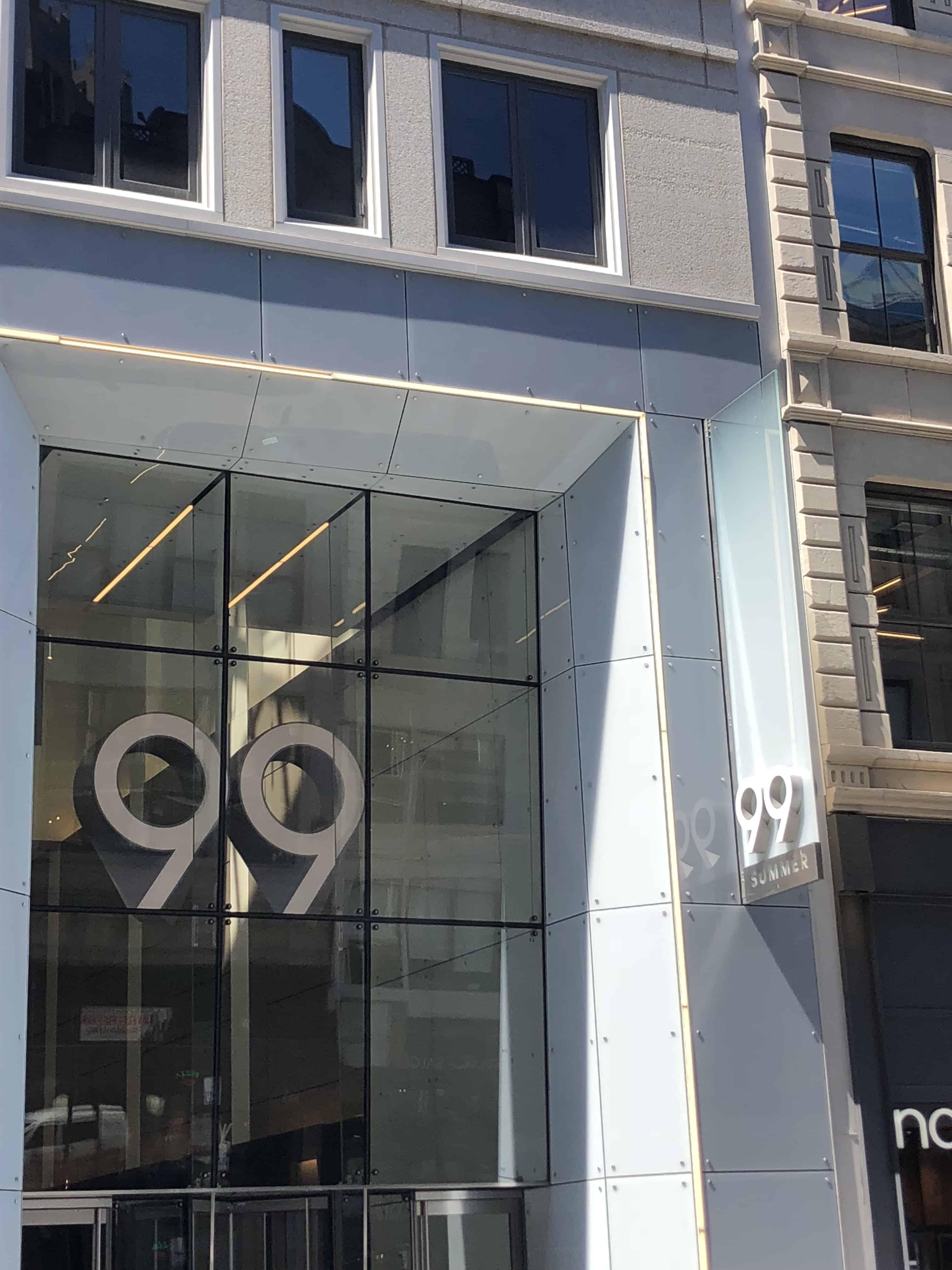 99 Summer Street Boston Ma Poyant