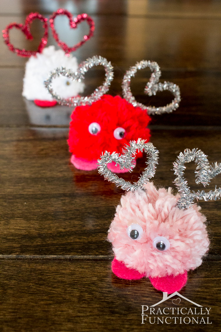 Quick And Easy Kids Crafts
