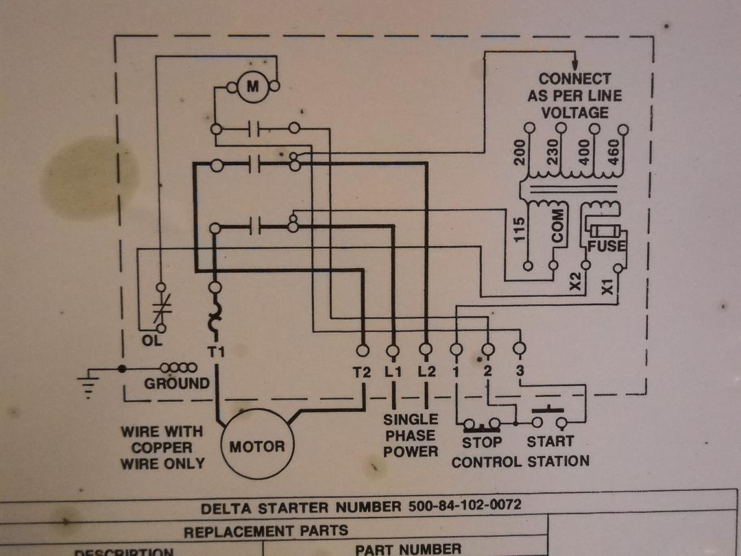 Wiring Diagram Together With 3 Phase Mag Ic Starter Wiring Diagram