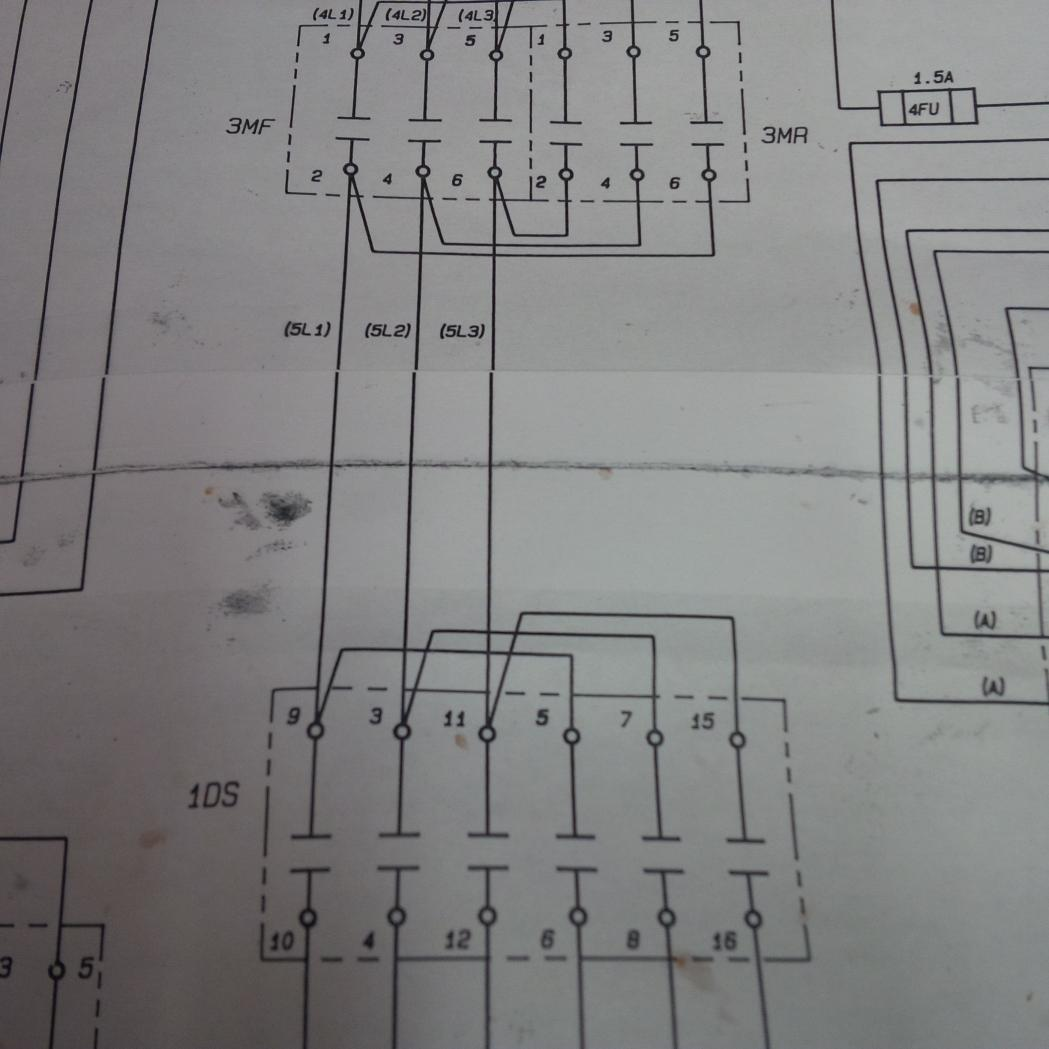 Bridgeport Milling Machine Wiring Diagram | Wiring Liry on