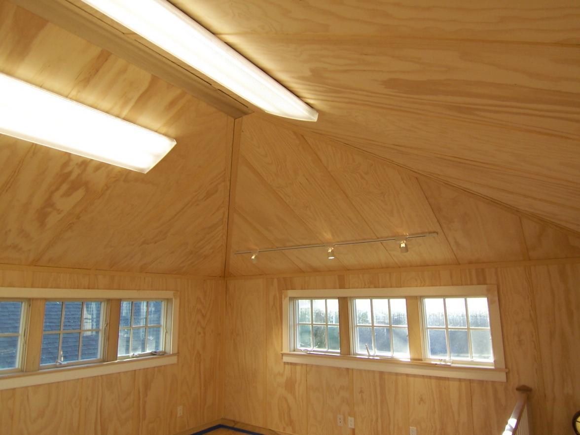 Under Concrete Insulation