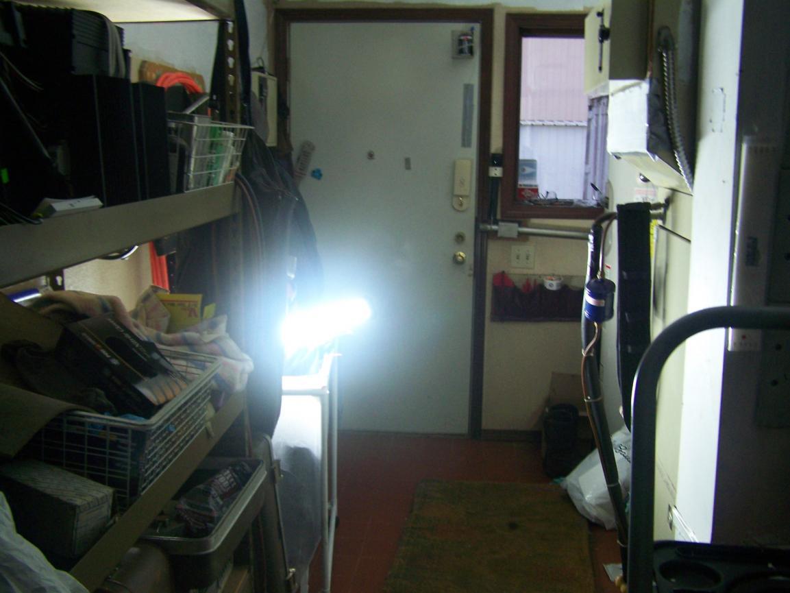 T5 Ho Light Fixture