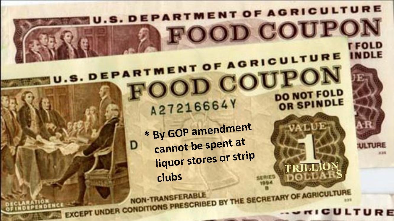 What Food Stamp Program