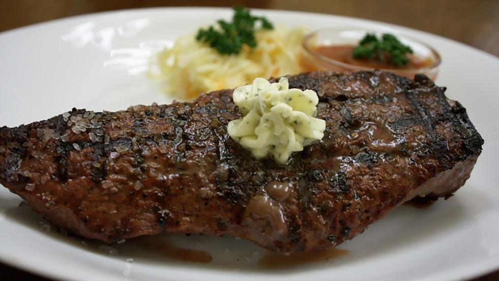 Steak Restaurants Times Square