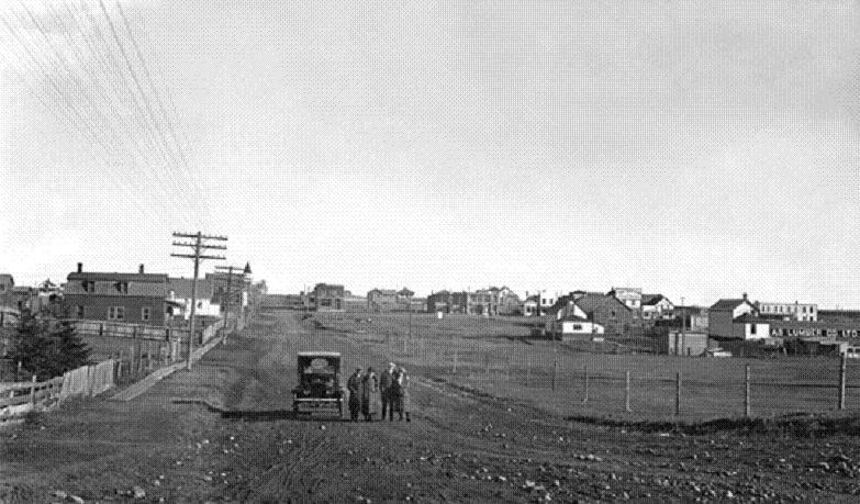 Historical Photos Photographs Of Airdrie