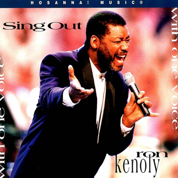 You Are Love My Life Ron Kenoly Chords
