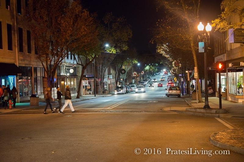 Downtown Restaurants Wilmington Nc