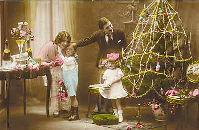 Jul julaften, spørgsmål og svar