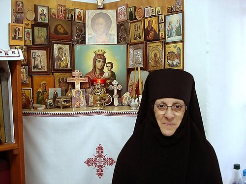 An Arab Woman With A Russian Soul Orthochristian Com