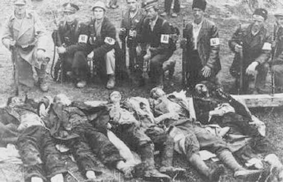 Camps Armenian Genocide Concentration