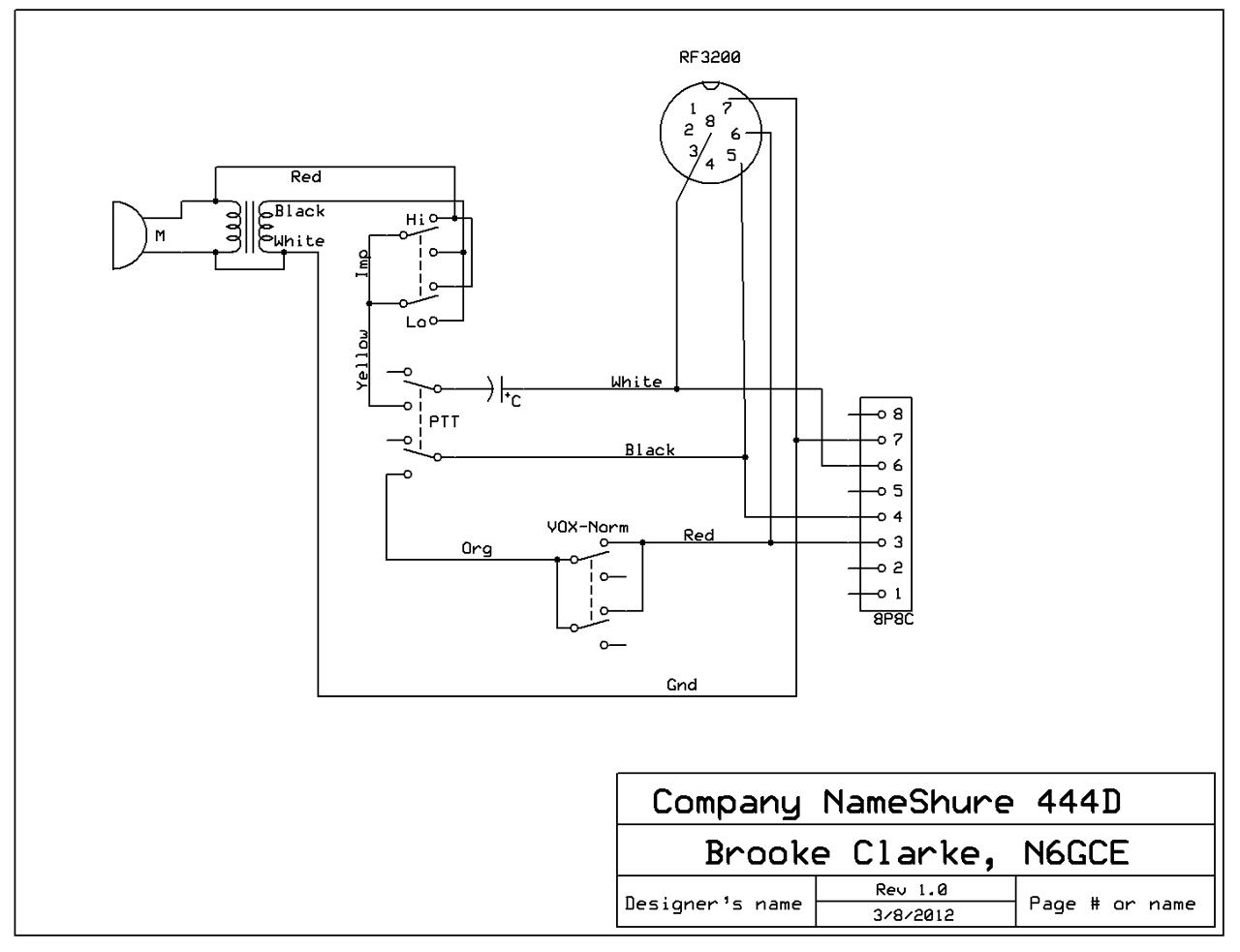 shure 444 mic wiring diagram wiring diagrams source microphone shure 444 wiring diagram wiring diagram for you u2022 wiring condenser microphone shure 444 mic wiring diagram