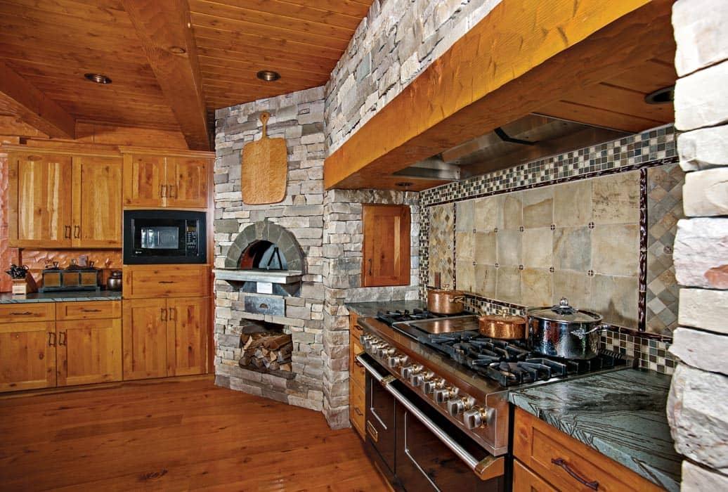 How Design Kitchen Floor Plan